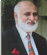 Prof. Dr. Muhammad Saleem Mazhar