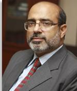 Dr. Muhammad Khalid Khan