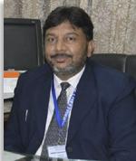 Mr. Ghazi Muhammad Abdullah