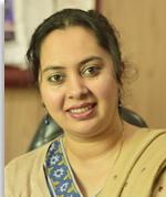 Dr. Sameen Masood