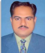 Dr. Maqbool Ahmad Awan