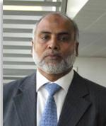 Dr. Rizwan Akram Rana