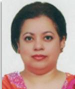Mrs. Sajida Rehman