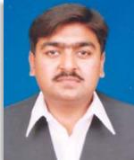 Mr. Asim Rasool