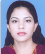 Mrs. Farrukh Munir