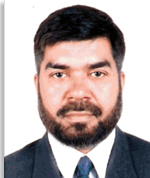 Dr. Muhammad Abiodullah