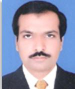 Mr. Asim Nazir