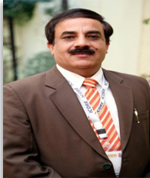 Dr Abdul Qayyum Ch