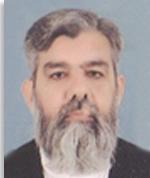 Prof. Dr. Muhammad Ijaz