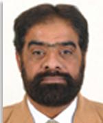 Dr. Tariq Mahmood Ch.