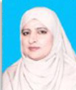 Prof. Dr. Mrs. Mumtaz Akhter