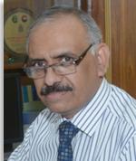 Prof. Dr. Nadeem Irfan Bukhari