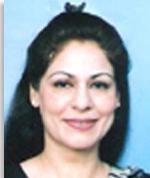 Mrs. Rabia Arif