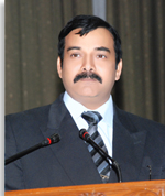 Mr. Muhammad Shahzad Mughal
