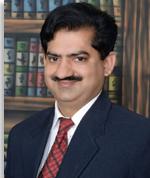 Mr. Mahmood Alam
