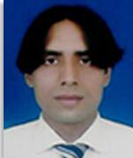 Mr. Muhammad Kashif Nazir Hanjra