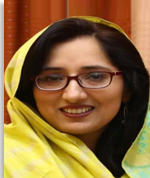 Dr. Nosheen Fatima Warraich