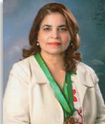 Prof. Dr. Nasira Jabeen