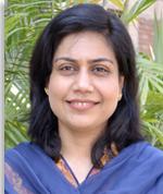 Dr. Yaamina Salman