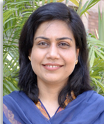 Prof. Dr. Yaamina Salman