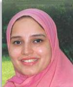 Dr. Kiran Ayesha