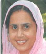 Dr. Seemab Ara Farooqi