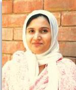 Ms. Samia Tariq