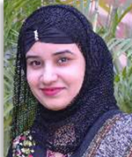 Ms. Sabeen Imran Ahmad