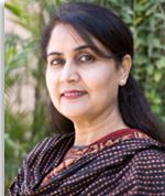 Dr. Nighat Ghulam Ansari