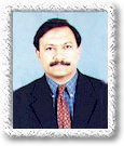 Mr. Javed Sami