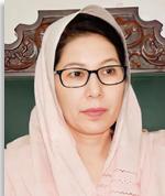 Dr. Abida Eijaz