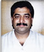 Mr. Malik Muhammad Zaheer