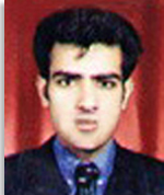 Mr. Parvaiz Akhtar