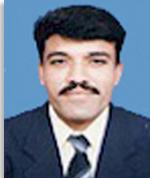Mr. Rana Intikhab Alam