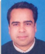Dr. Ahmad Ejaz