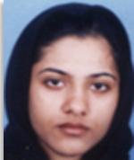 Ms. Maasoomah Sadaf