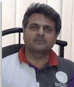 Mr. Ali Nawaz Khan