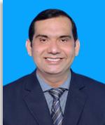 Dr. Shahzad Sarwar