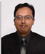 Dr. Numan Javed