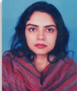 Ms. Saira Riaz