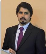 Dr. Muhammad Islam