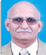 Prof. Dr. Sajid Ali