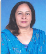 Dr. Shagufta Begum