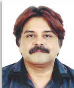 Mr. Muhammad Jawwad