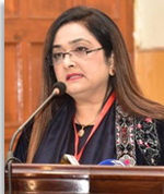 Dr. Syeda Mahnaz Hassan