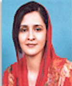 Ms. Aniqa Farwa