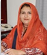 Dr. Riffat Munawar