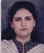 Dr. Mrs. Riffat Munawar