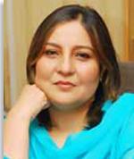 Mrs. Farah Naz Naqvi