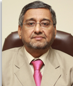 Prof. Dr. Hassan Mobeen Alam